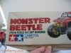 For Sale: Tamiya Monster Beetle RC 58060