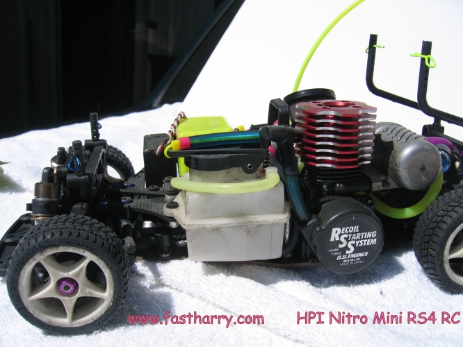 mini nitro rc car with Fastharry   Hpi Rs4 Nitro Mini With Mini Cooper Body on Rc Gas V8 Engine as well Mini Helicopter additionally Watch additionally Watch further Showthread.