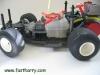 www.fastharry.com Kyosho RC Nitro Wheelie Car
