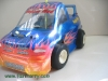 www.fastharry.com Kyosho RC Nitro Wheelie Car