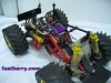 www.fastharry.com Vintage Tamiya Monster Beetle RC Electric #58060 with Parma 56 Ford body and Thorp Options