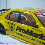 fastharry.com Tamiya AMG Benz DTM Promarkt