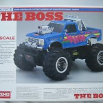 fastharry.com Kyosho the Boss