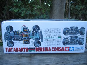 Tamiya_Fiat_Abarth Side_View