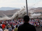 Reno Air Show Crash