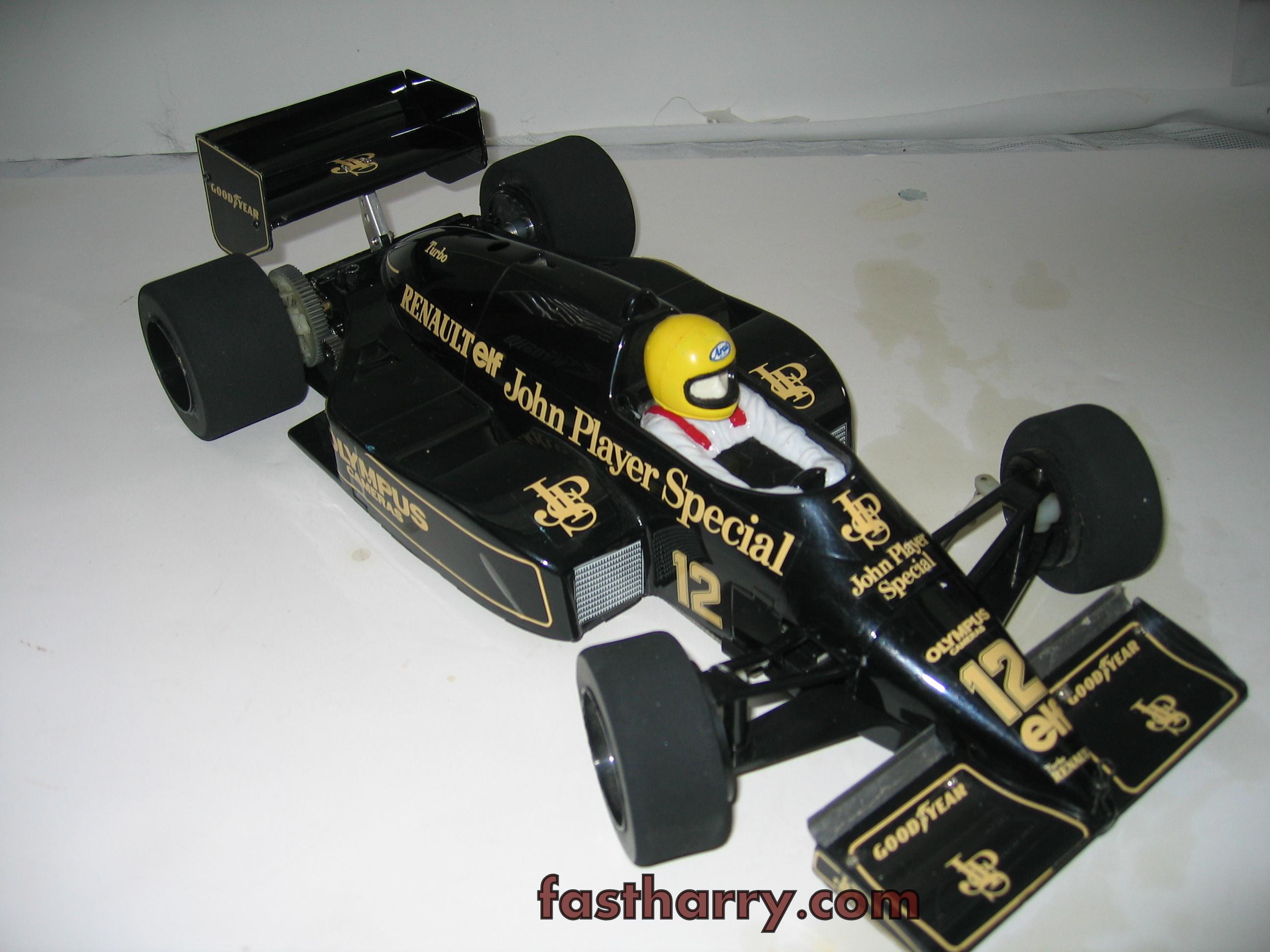 Www Fastharry Com Vintage Tamiya Road Wizard Formula 01 Rc