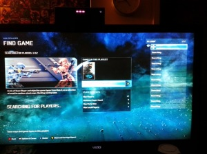 HALO mcc HALO mASTER cHIEF cOLLECTION no games found multiplayer